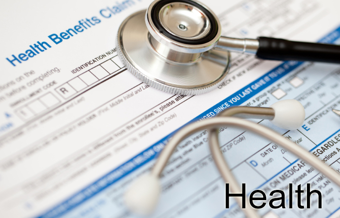 Health and Medicare Supplement Insurance